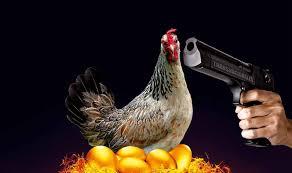 gallina huevosoro