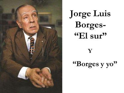 Y. Borges y yo